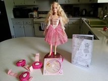 Dancing Princess Barbie in Lawton, Oklahoma