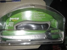 FISHING ELECTRIC FILLET KNIFE in Camp Pendleton, California
