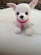 interactive With Motion And Sound Nintendogs Bark Back Playful Chihuahua in Aurora, Illinois