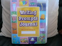 Lakeshore Writing Prompts journals -NEW-Set of 10 in Okinawa, Japan